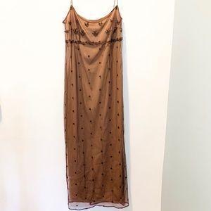 Vintage Laundry 90's Slip Dress